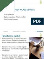 07_Telia HomeRun WLAN Services_2004