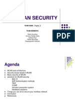 09 Wlan Security 2005