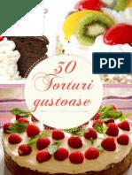 30 de Torturi Gustoase PDF