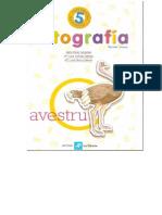 Ortografía La Calesa 5 - 3º E. Primaria