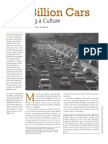 Tr News 259 Billion Cars