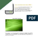 Versines de Linux