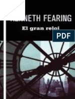 El Gran Reloj - Kenneth Fearing