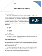 Evaluacion Modulo I