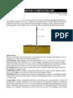 Coring (Diamond) Technology
