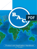 Balticare - Product and Application Handbook EU-Vol II