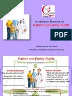 MSQH Standards - Pt Rights_kesedaran