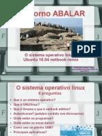 Intro Linux - Abalar