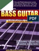 Chord Mastery