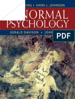 Case Studies in Abnormal Psychology  Tenth Edition     True Center Publishing   Chapter Outline Sexual Dysfunctions Paraphilias
