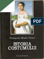 Francois-Marie Grau - Istoria Costumului