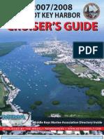 Boot Key Harbor Cruiser's Guide