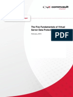 Five Fundamentals of Virtual Server Protection Whitepaper
