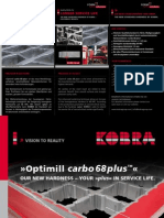 Kobra Optimill Carbo 68 Plus 1010 En