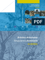 Arboles Singulares Almeria