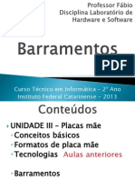 Barra Mentos