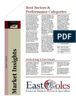 East Coles Corporate Performance Market Insights