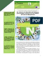 Boletín XXXI Julio 2014