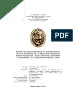 Informe de Pasantias Rafael Sotillo