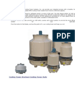 American Chillers and Cooling Tower Systems.docx