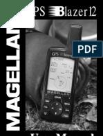 GPS BLAZER USER GUIDE 12