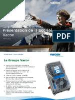 Avril. 2012 Présentation Vacon Company R Degli[1]