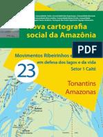 23 Movimentos Ribeirinhos Indigenas