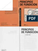 B. Terry Aspin - Principios de Fundicion - コピー