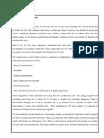 SAIL Bokaro training report