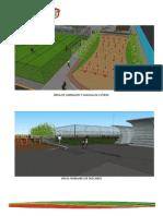 Proyecto Parque Lerdo Skate