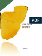 DataSift User Guide