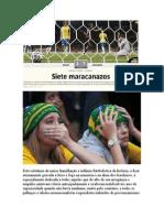 Copa Do Mundo 2014-07-08_Brasil 1 x 7 Alemanha_Mineiraço - Coletânea Da Maior Humilhação Sofrida Pelo Futebol Brasileiro Na História