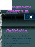 Amigdalas