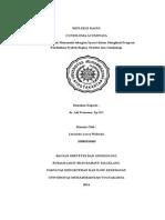Presentasi Kasus Condiloma Acuminata