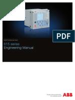 615 Series Engineering Manual_B