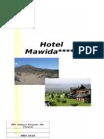 Hotel Mawida - Proyecto