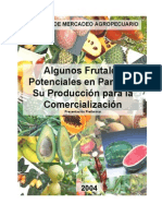 Frutales Final 18 Agosto 2004
