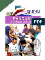 Panduan Latihan Mengajar Ppg 2014