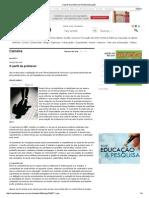 O Perfil Do Professor_ Revista Educação