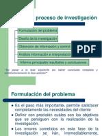 Fases Del Proceso de Investigacion