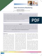 Faktor Risiko Karsinoma Nasofaring
