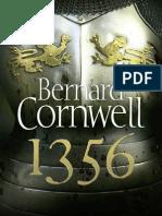1356 (Special Edition) - Bernard Cornwell