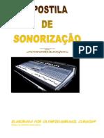 Curso-Sonorização