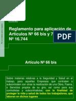 Subcontratación DS. 76 ACHS