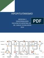 Hipopituitarismo (Clase 4)