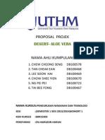 Proposal Projek ( 2.12.13)