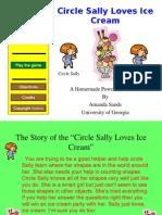 Circle Sally