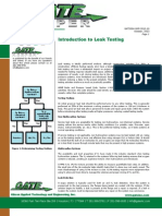 GAT2004 GKP 2013.10 Introduction to Leak Testing