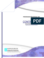 Programaci%F3n Contrabaixo 2009-10