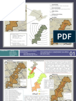 Planejamento Regional - Trecho Campinas Sorocaba